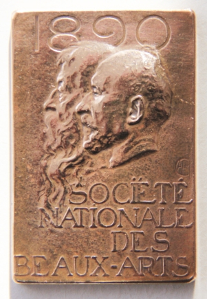 edouard-rosset-granger-plaquette-snba-1890-alexandre-charpentier-recto-58-x-39-mm