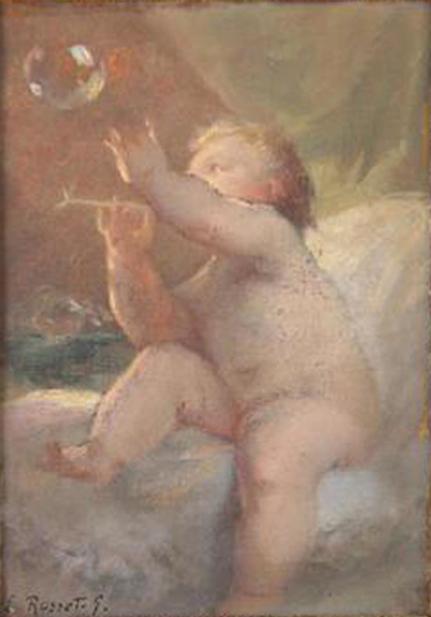 e-rosset-granger-1912-huile-sur-panneau-140-x-100-la-bulle-de-savon-etude-preparatoire-signee-e-rosset-g