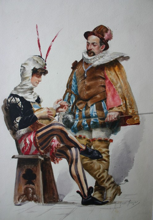 e-rosset-granger-aquarelle-1870-1875-470-x-330-etude-de-costume-de-theatre-realisee-a-lecole-des-beaux-arts-atelier-cabanel-signee
