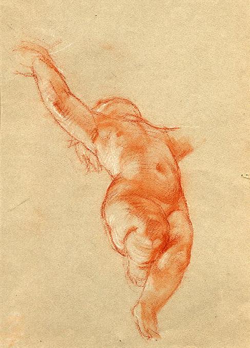 e-rosset-granger-etude-de-bebe-nu-craie-sanguine-280-x-220