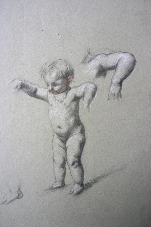 e-rosset-granger-etude-de-bebe-nu-debout-craie-noire-325-x-290