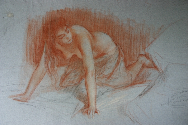 e-rosset-granger-etude-de-nu-feminin-accroupi-bras-ecartes-1-craies-sanguine-et-noire-300-x-410