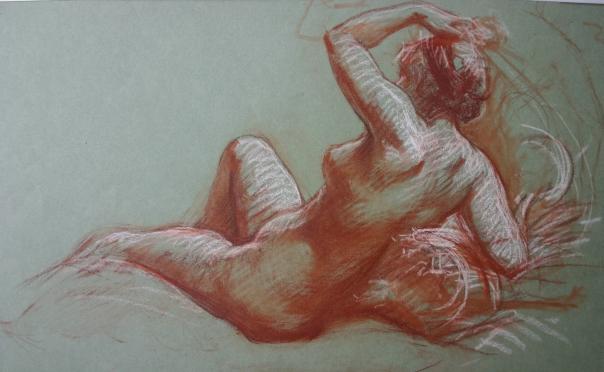 e-rosset-granger-etude-de-nu-feminin-de-dos-craies-sanguine-et-blanche-305-x-475
