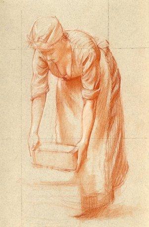 e-rosset-granger-etude-de-pose-dune-ouvriere-dans-une-sucrerie-pour-la-peinture-a-la-raffinerie-de-sucre-beghin-1891-craie-sanguine-330-x-240