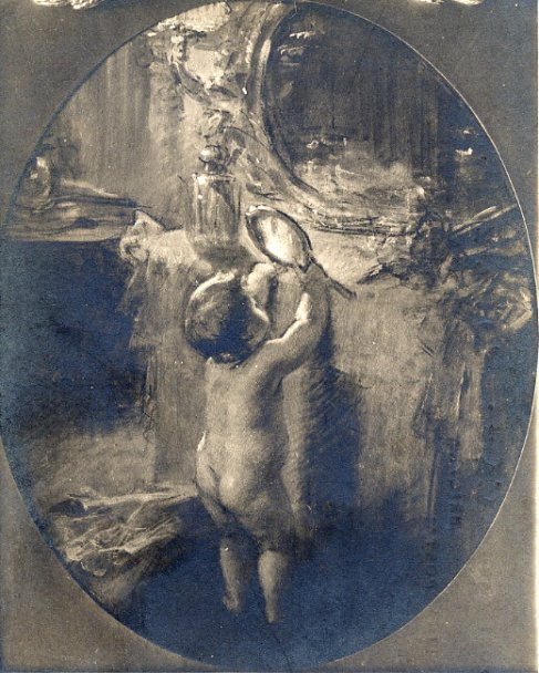 e-rosset-granger-gouache-ovale-1914-coquetterie-salon-de-paris-1914