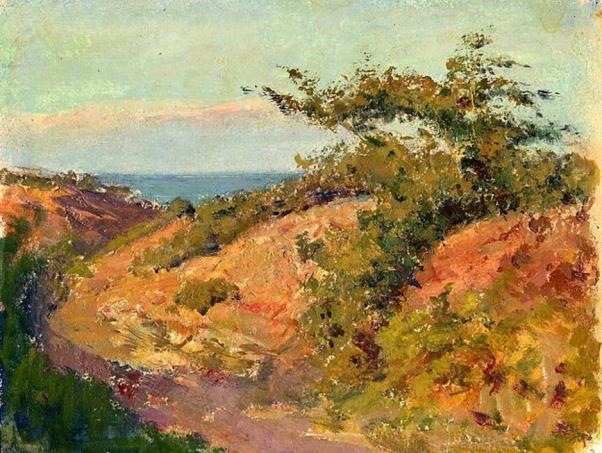 e-rosset-granger-huile-sur-carton-1926-27-210-x-270-dans-les-vallons-derriere-ramonette-a-belle-isle-en-mer