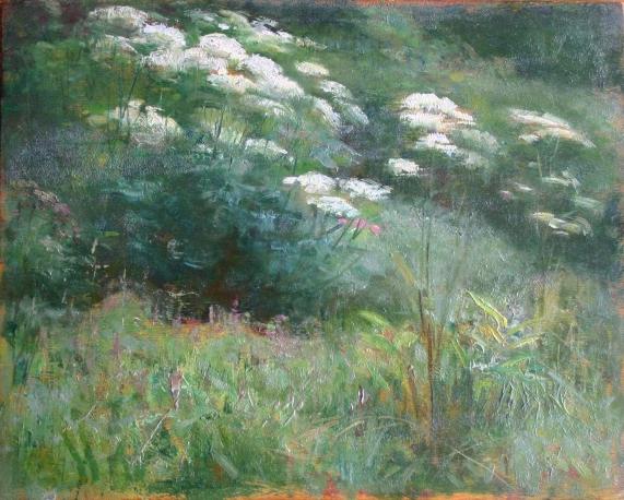 e-rosset-granger-huile-sur-panneau-1926-27-tempera-brillante-213-x-270-fleurs-sauvages-dans-le-vallon-de-ramonette-belle-isle-en-mer