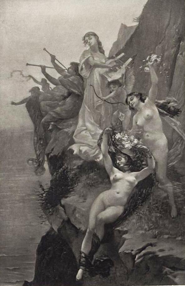 e-rosset-granger-huile-sur-toile-1885-347-x-226-aphrodite-au-temple-du-mont-eryx-ou-les-hierodules