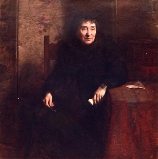 e-rosset-granger-huile-sur-toile-1893-1300-x-1280-portrait-de-la-mere-de-lartiste-agee