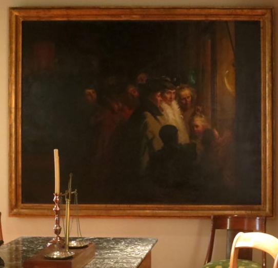 e-rosset-granger-huile-sur-toile-1902-laccident-hospice-saint-roch-a-issoudun-copie