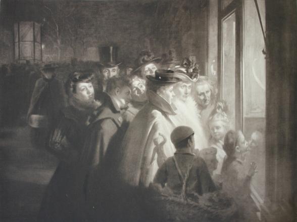 e-rosset-granger-huile-sur-toile-1902-laccident-salon-nationale-des-beaux-arts-de-paris-1902-musee-dissoudun