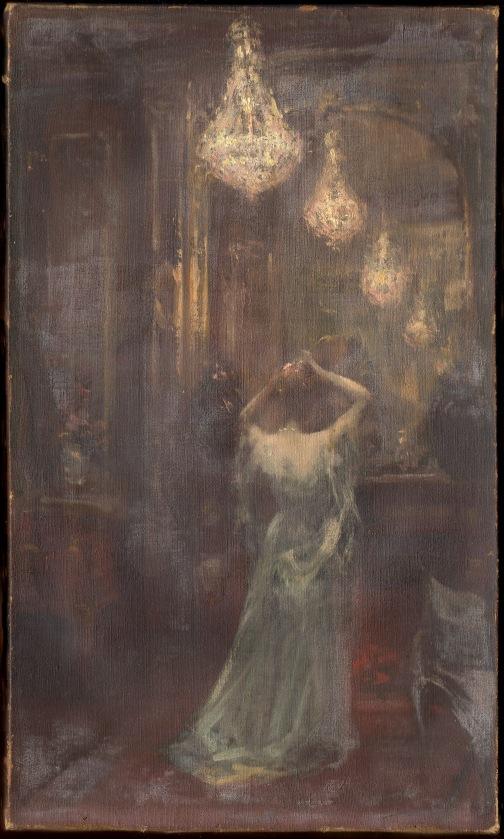 e-rosset-granger-huile-sur-toile-1905-450-x-270-le-reflet-snba-1906-n-1054