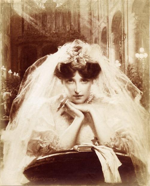 e-rosset-granger-huile-sur-toile-1907-au-pied-de-lautel-marcelle-salon-de-la-societe-nationale-des-beaux-arts-1907