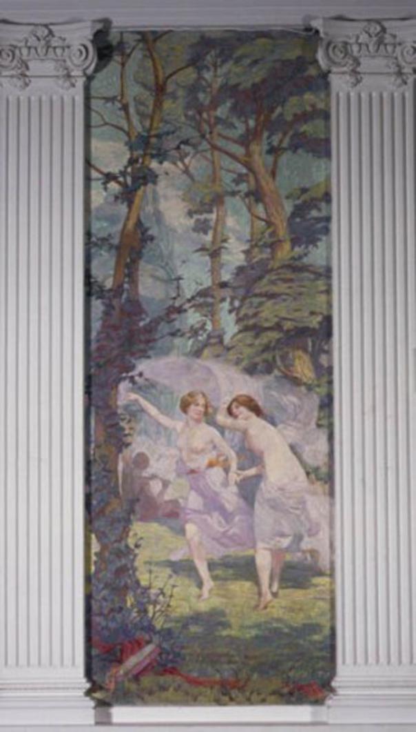 e-rosset-granger-huile-sur-toile-1909-salle-des-fetes-de-la-mairie-de-saint-mande-lete