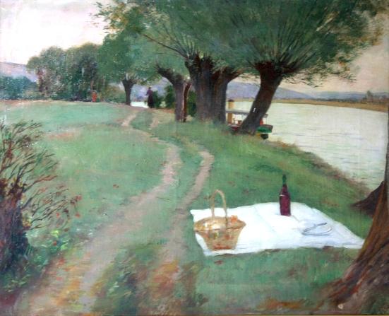 e-rosset-granger-huile-sur-toile-1910-1925-465-x-550-pique-nique-pres-de-la-seine-a-bizy