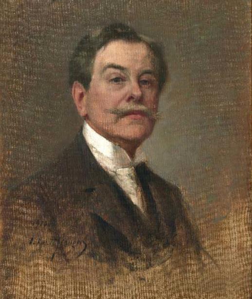e-rosset-granger-huile-sur-toile-1913-autoportrait-610-x-500-snba-n-1104