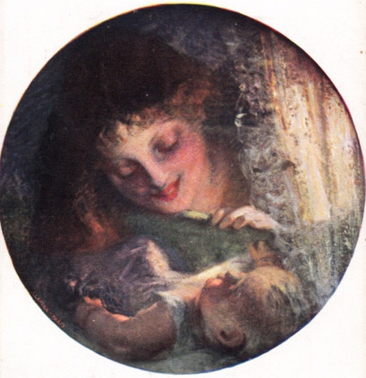 e-rosset-granger-huile-sur-toile-1914-extase-snba-1914-n-1053