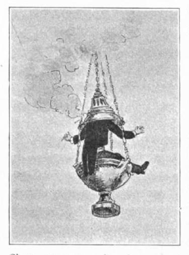 e-rosset-granger-illustration-09-1886-le-docteur-modesto-2-page-274-les-inventions-du-professeur-leopold-serres-revue-les-lettres-et-les-arts-septembre-1886