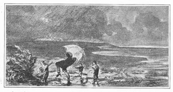e-rosset-granger-illustration-09-1886-le-docteur-modesto-3-page-276-la-greve-de-mezy-dans-le-boulonnais-sous-la-pluie-septembre-1886