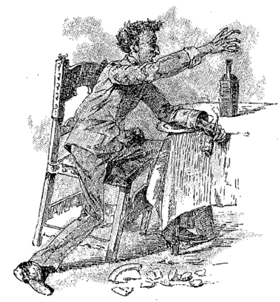 e-rosset-granger-illustration-09-1886-le-docteur-modesto-8-page-281-le-docteur-modesto-a-table-septembre-1886