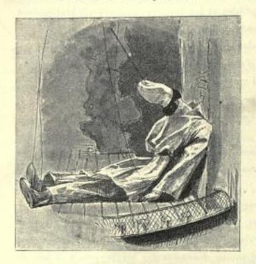 e-rosset-granger-illustration-10-1886-le-docteur-modesto-12-pierrot-page-84-revue-les-lettres-et-les-arts-oct-1886
