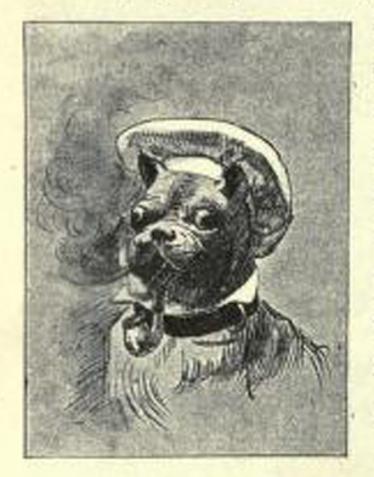 e-rosset-granger-illustration-10-1886-le-docteur-modesto-14-le-chien-deguise-page-86-revue-les-lettres-et-les-arts-oct-1886