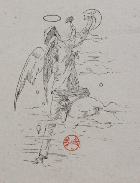 e-rosset-granger-illustration-10-1886-le-docteur-modesto-3-un-ange-habille-dans-les-nuages-page-71-revue-les-lettres-et-les-arts-oct-1886-bnf