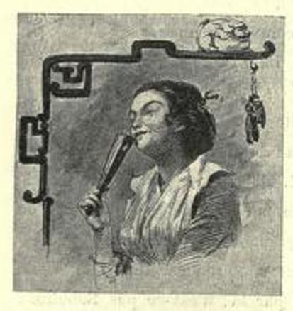 e-rosset-granger-illustration-10-1886-le-docteur-modesto-4-madame-alice-a-leventail-page-72-revue-les-lettres-et-les-arts-oct-1886