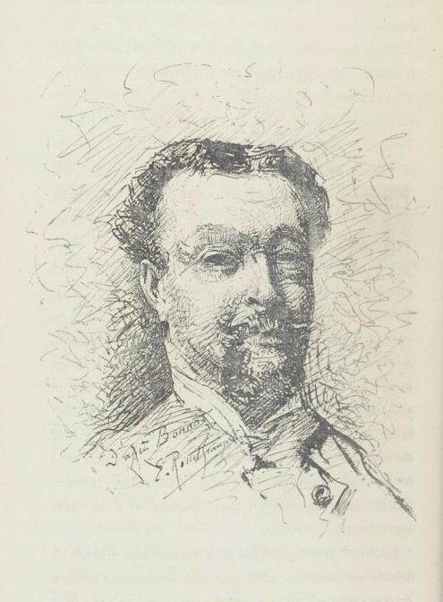 e-rosset-granger-plume-1883-portrait-dedouard-dubufe-dapres-bonnat-nos-peintres-dessines-par-eux-memes-e-bernard-imprimeurs-1883