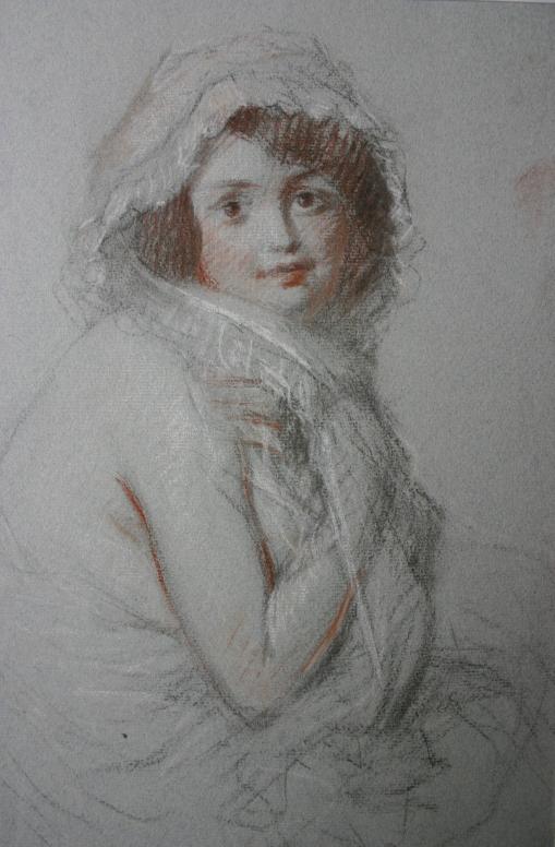 e-rosset-granger-portrait-dune-jeune-fille-a-la-maniere-de-vigie-lebrun-craies-de-couleurs-390-x-260-etude-pour-une-huile-de-1897